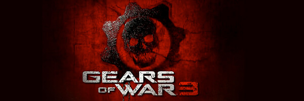 Spare Change: Gears of War 3: Epic Edition