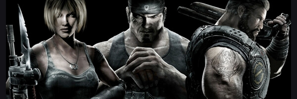 Gears of War 3 – Tender Emotion for Real Men