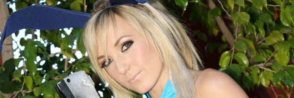 Jessica Nigri continues her quest to make our beloved characters sexier