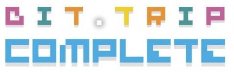 New BIT.TRIP.COMPLETE Trailer