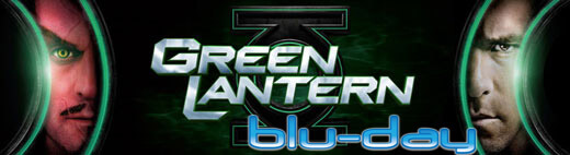 The Blu-Day Review: Green Lantern: Extended Cut