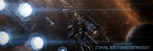 Freespace Films releases Starcraft: Final Metamorphosis