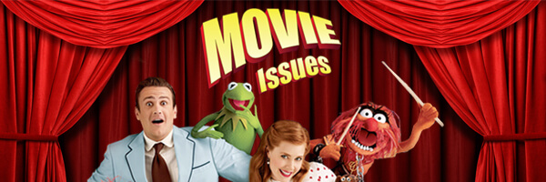 Movie Issues: The Muppets