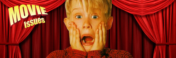 Movie Issues: Home Alone
