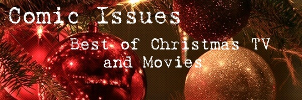 Best Movies and TV for Christmas