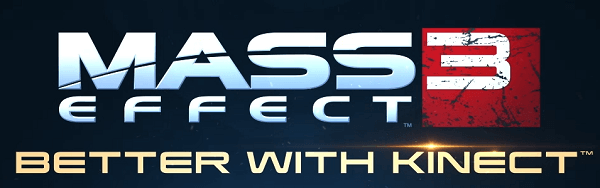 [CES 2012] Mass Effect 3 Kinect Support, Interview with Aaryn Flynn