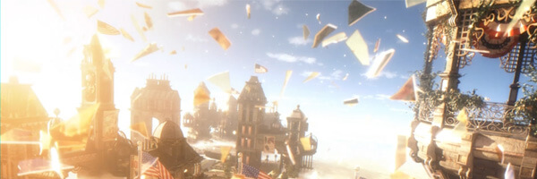 "Bioshock Infinite to Feature ""1999 Mode."""
