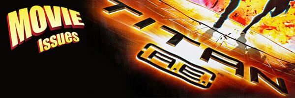 Movie Issues: Titan A.E.
