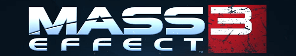 New Mass Effect 3 Teaser Trailer