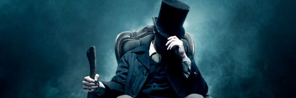 Trailer: Abraham Lincoln Vampire Hunter