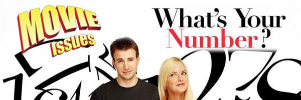 Movie Issues: What's Your Number?