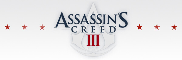 Assassin's Creed 3 trailer release