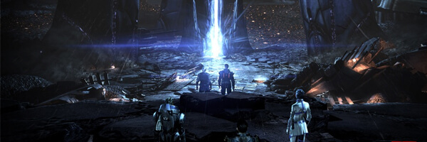Mass Effect III – Snatching Defeat from the Jaws of Victory