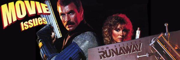 Movie Issues: Runaway