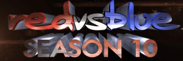 Rooster Teeth Releases Red vs. Blue Season 10 Teaser Trailer