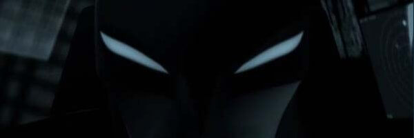 Beware the Batman Teaser!