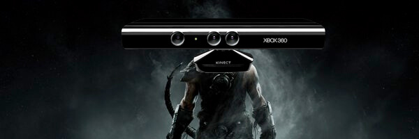 Elder Scrolls V: Skyrim to Feature Kinect Support Soon