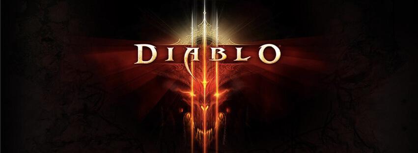 Diablo III – Round Table of the Geek!