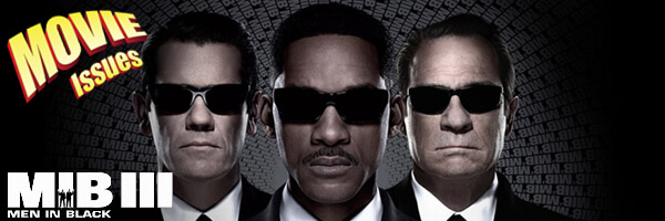 Movie Issues Dual Review: MIB 3