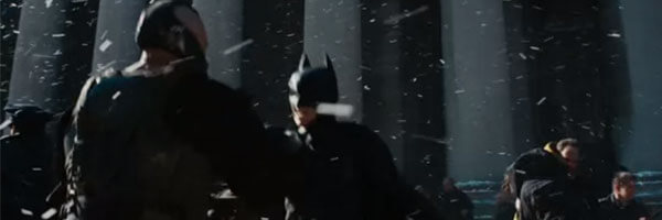 Dark Knight Trailer #3