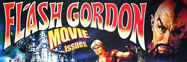 Movie Issues: Flash Gordon