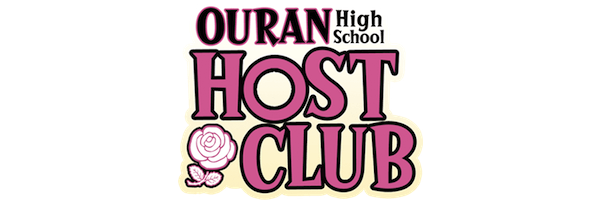 Old Classics – Ouran High School Host Club