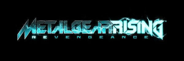 New Metal Gear Rising: Revengeance Gameplay Trailer – Jack the Ripper