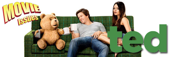 Reviews: Ted