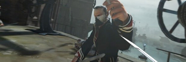 E3 2012 – Interview: Dishonored