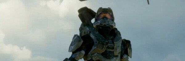 E3 2012 – Halo 4 Gameplay Demo Details New Weapons, Enemies