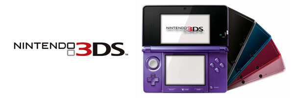 Review – Does the 3DS Replace the DS?