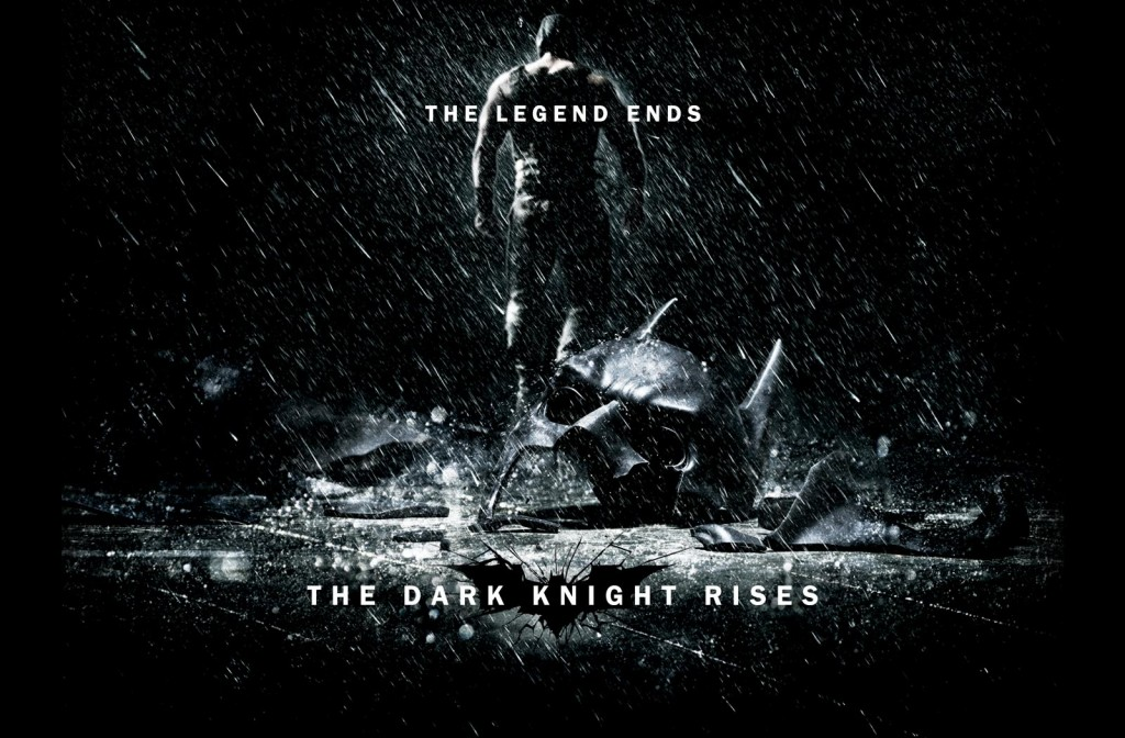 Movie Issues Review: The Dark Knight Rises | Pixelated Geek