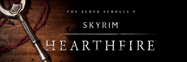 Bethesda Announces Next Skyrim DLC: Hearthfire