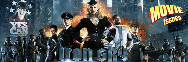 Movie Issues: Iron Sky
