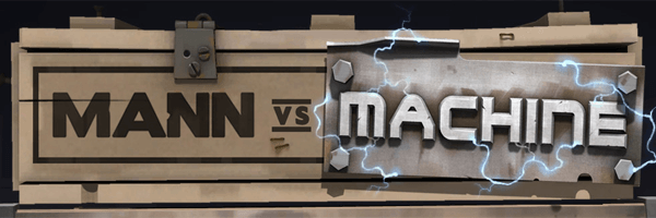Team Fortress 2 Announces Co-Op: Mann Vs. Machine
