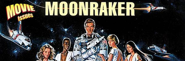 Movie Issues: Moonraker