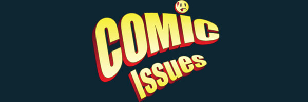 Comic Issues #89 – Young and Geeky