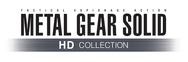 Looking Back: Metal Gear Solid HD Collection (PS3/X360)