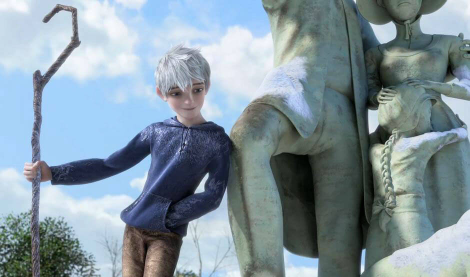 movie issues rise of the guardians pixelated geek