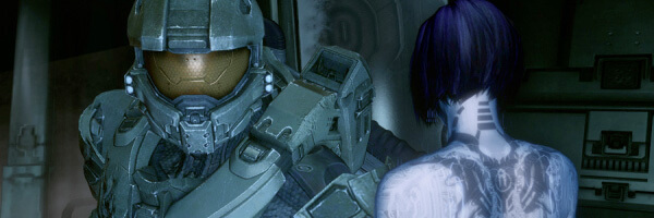 E3 2012 – Halo 4 Multiplayer Hands-on First Impressions