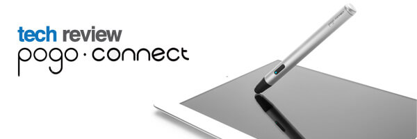 Tech Review: Pogo Connect