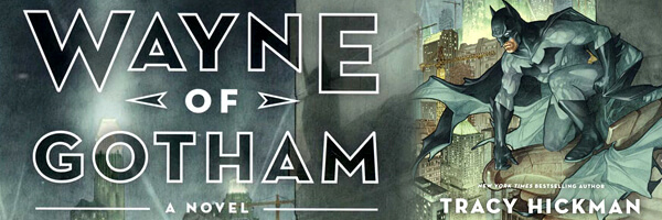 Review: Wayne of Gotham