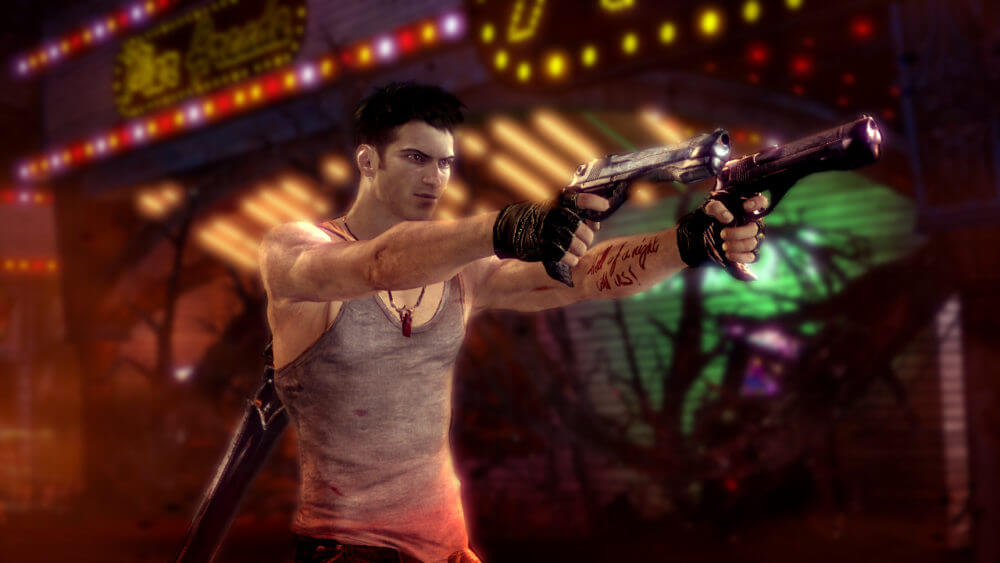 Review  Dmc Devil May Cry  Devil May Cry For Dummies
