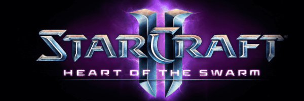 Starcraft II: Heart of the Swarm – Vengeance