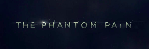 Konami Unveils Metal Gear Solid V: The Phantom Pain at GDC