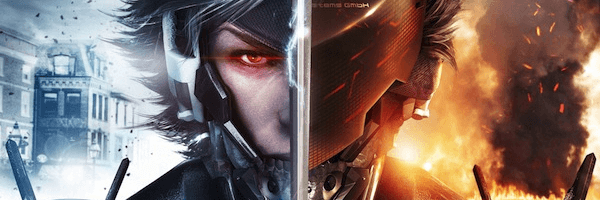 [Review] Metal Gear Rising: Revengeance (PS3/X360)