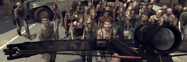 The Walking Dead: Survival Instinct – Launch Trailer