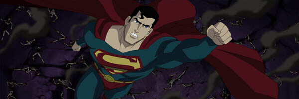 "Superman: Unbound ""Meet Brainiac"" Clip"
