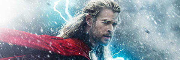 First Trailer for Thor: The Dark World