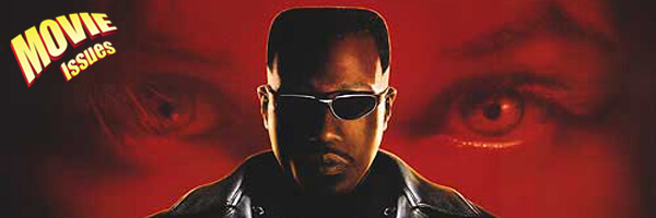 Movie Issues: Blade